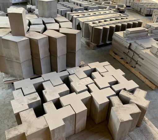 High alumina brick,high temp fire brick,kiln fire brick,aluminum silicate refractory brick,metallurg