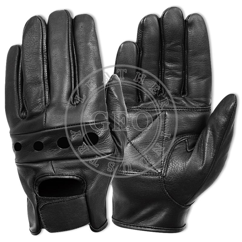 Men Cheap Price CP Winter Driver Gloves