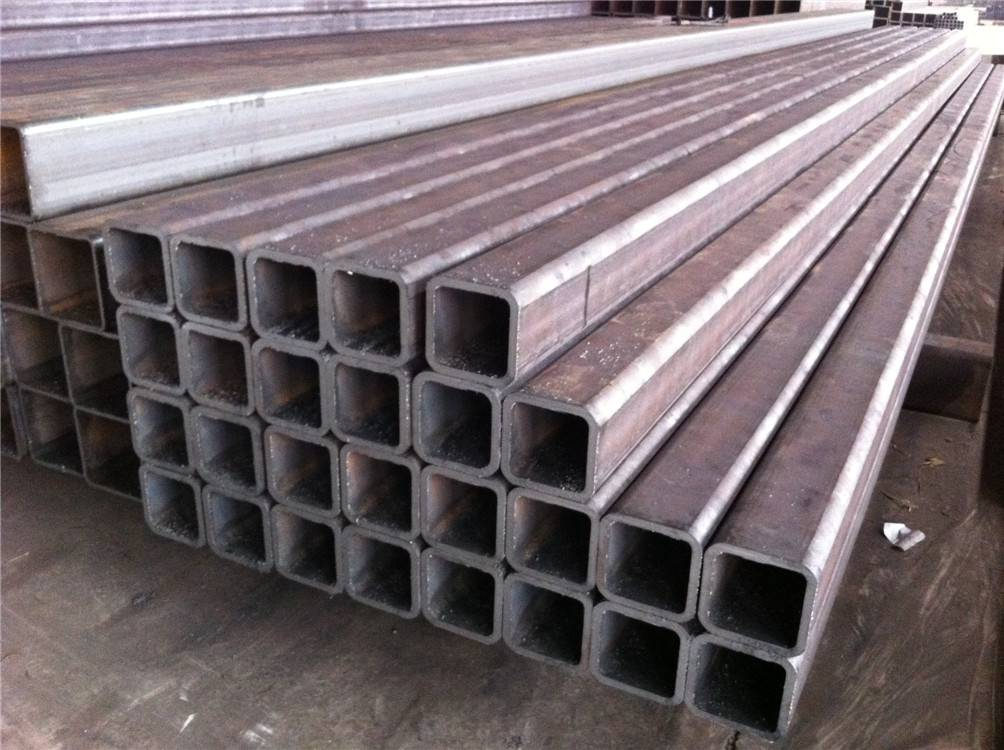 seamless structural square steel pipe