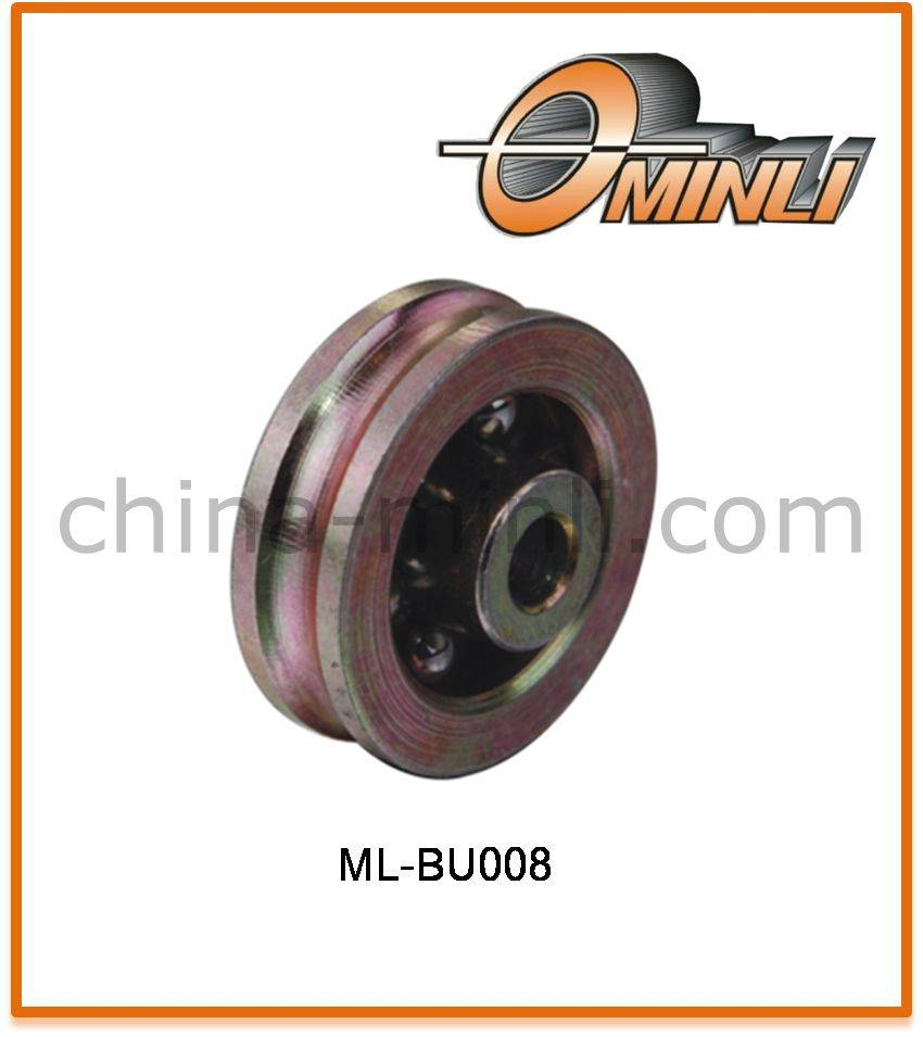 Hardware Metal Pulley for Fitting Window (ML-BU008)