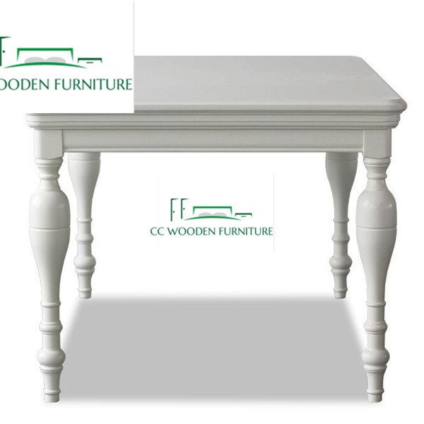 Mediterranean style oak wood dining tables & dining chairs dining furniture