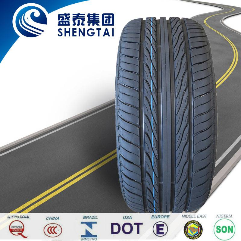 AOTELI RAPID AND THREE-A BRANDS MANUFACTURER PCR TIRE WITH CERTIFICATES MADE IN CHINA