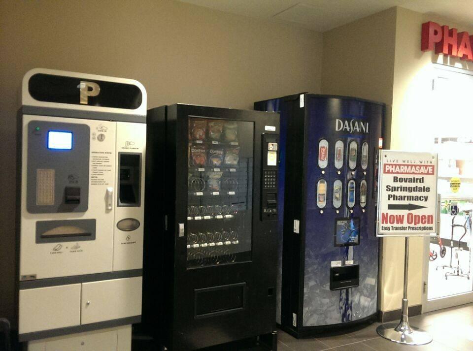 Automatic bill payment kiosk POF parking meter