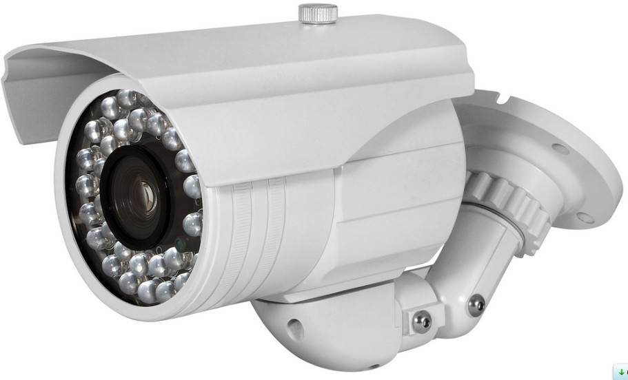 "1/3""sony ICX811AK/810AK CCD/Effio-e/ 700TVL bullet camera,36pcs IR LED,2.8-12mm,Weatherproof camera"