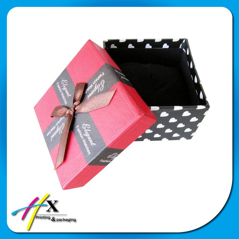 2014 new hot selling gift paper box