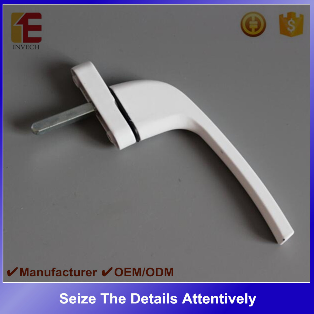 PVC Profile Window Handle Cockspur Handle