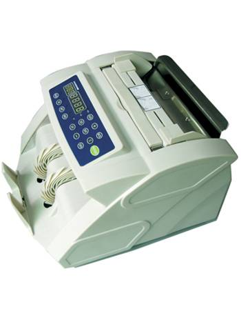 cash counter-点/验钞机