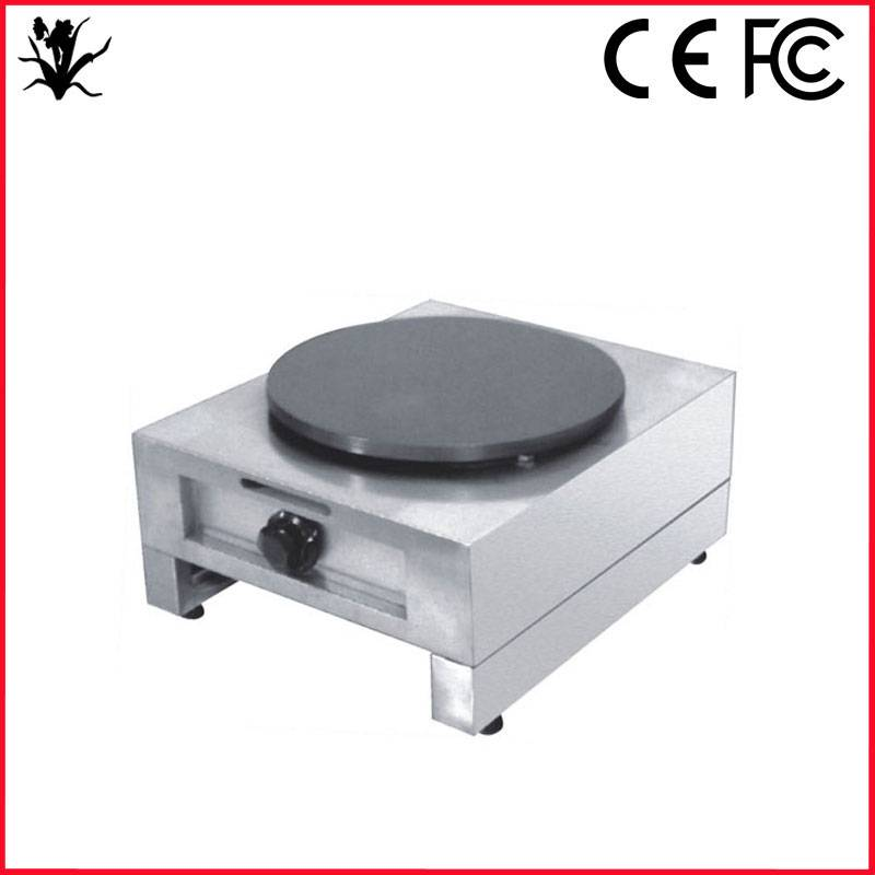 Industrial home use stainless steel automatic pancake maker