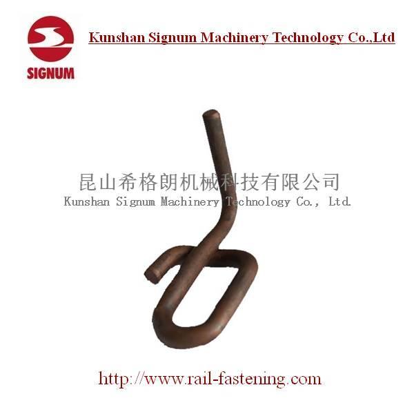 Railway Gauge Lock Clip Gl Clip