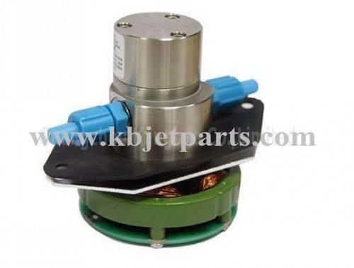 Willett 430 43s Ink Pump