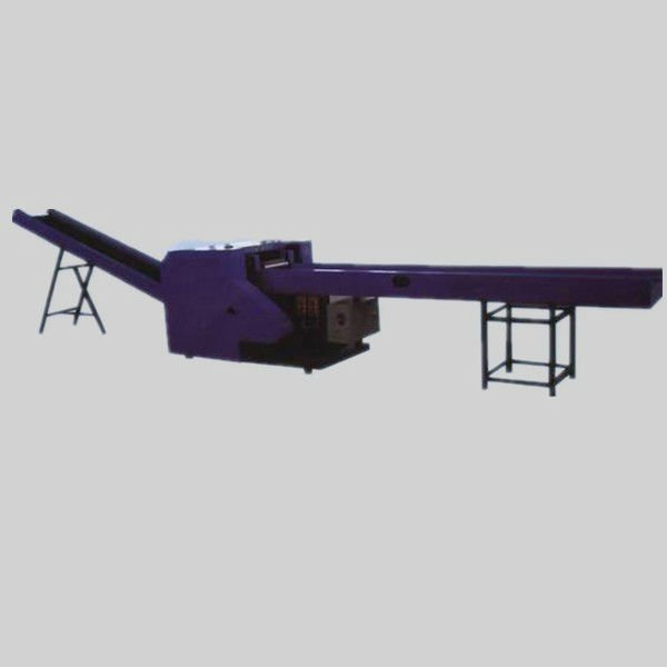 RD series fiber cutting machine