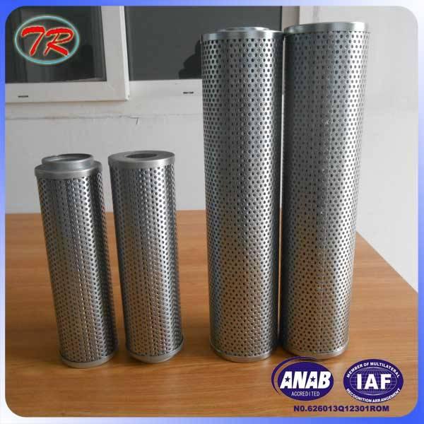 Replacement leemin hydraulic oil filter hx series hx-160*10w