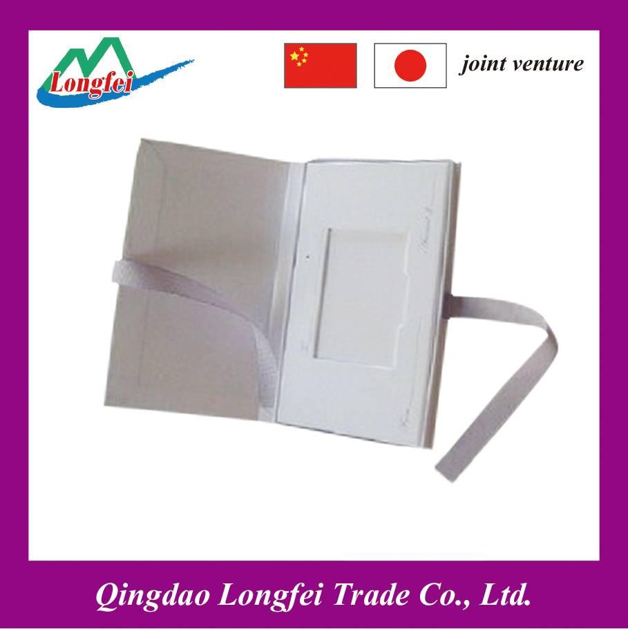 Custom Design Card Box