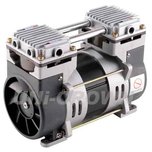 UN-80P-OXY 3/4HP AC110V or 220V Hot sale oil free low noise medical small Air Compressor