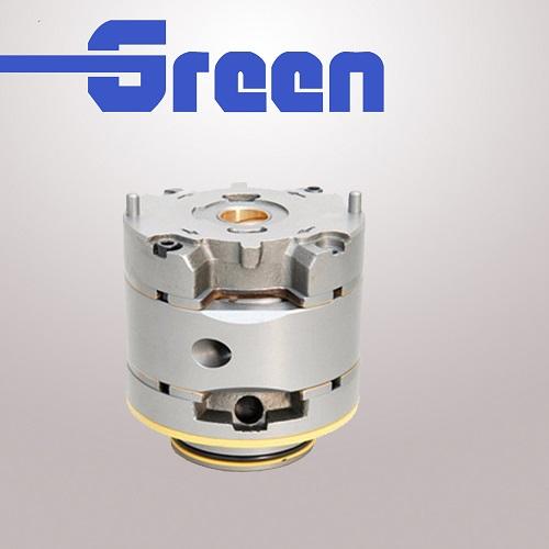 Tokimec SQP hydraulische schraube pumpe rotary vane pump