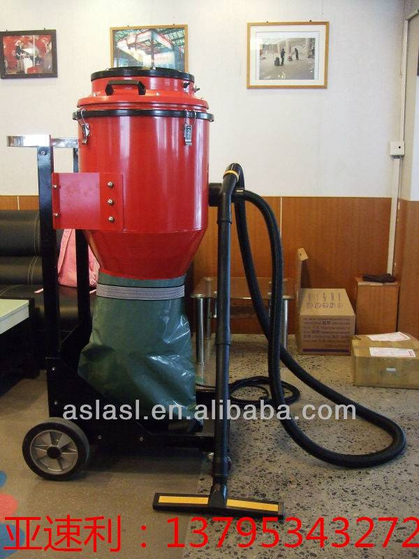 Floor grinding machine used vacuum cleaner [V3600]