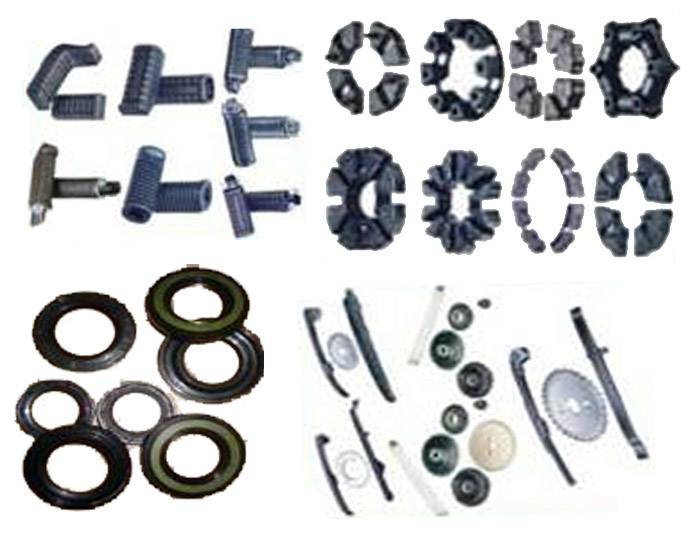 Motorcycle Genuine Spare Parts