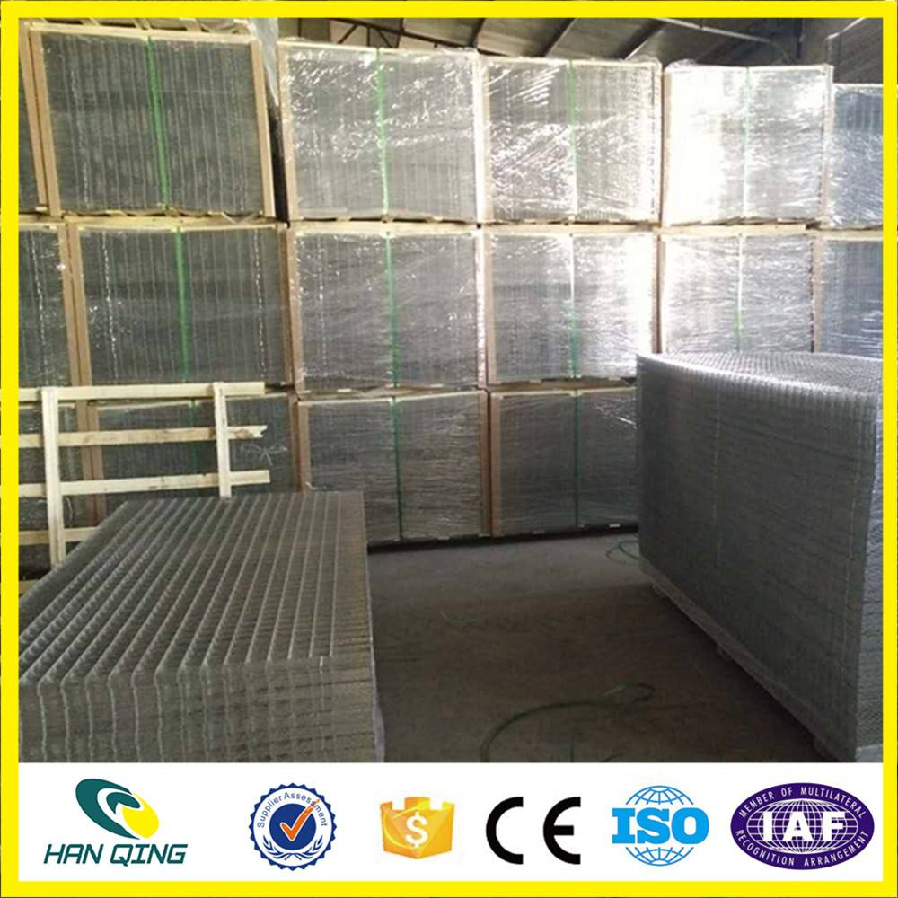 hot-dipped galvanized 1.8mm wire diameter with 50mmX50mm opening of 1mX2m