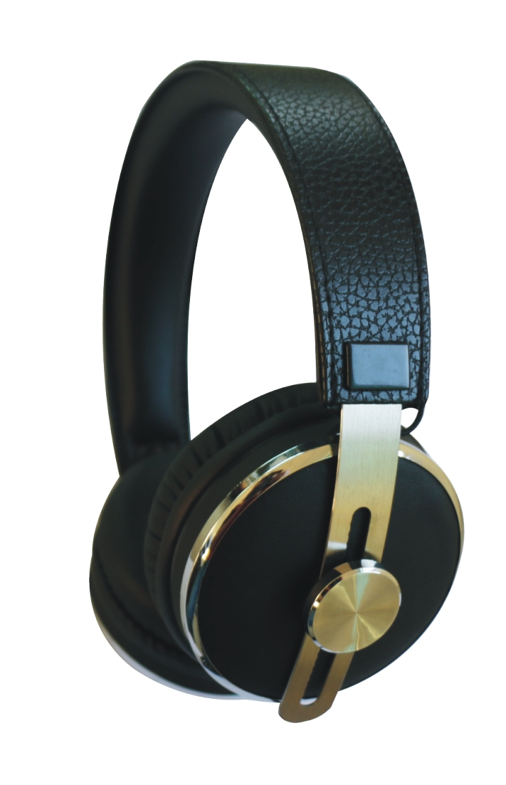 Wholesale ME-803 stereo fashion over ear music headphone