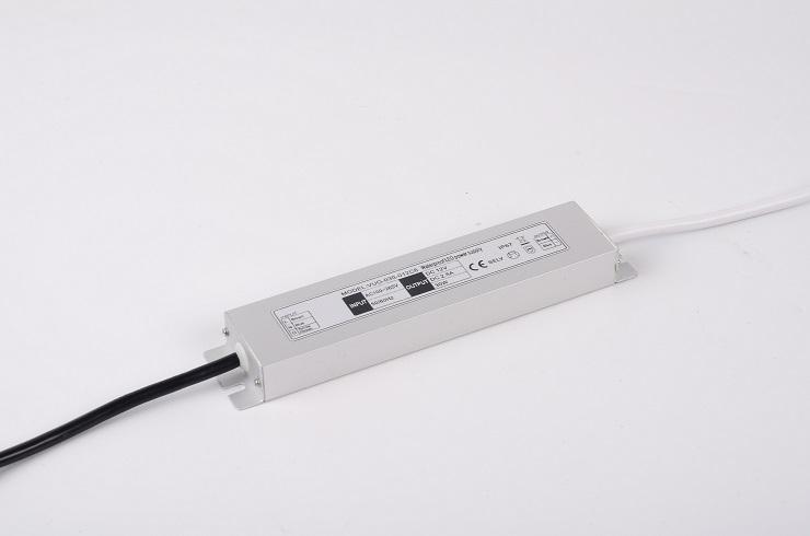 LED waterproof constant voltage power supply SAA CE ROHS ETL