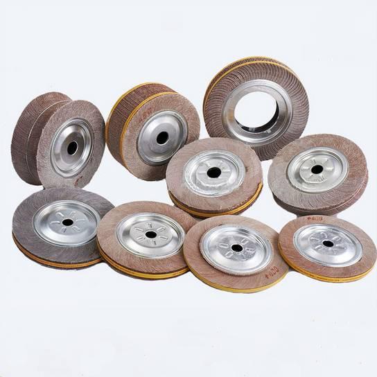 Abrasives Flap wheel for Metal