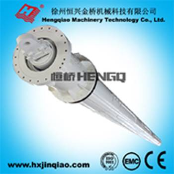 Building and Construction Core Drilling Machine Spare Parts Interlocking Kelly Bar