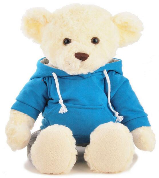 Plush Teddy Bear , Accept OEM Design