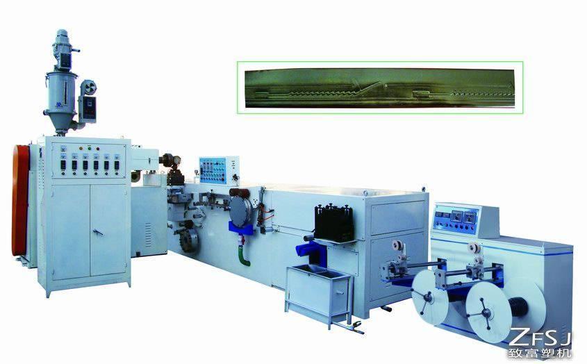 PE drip irrigaiton pipe machinery