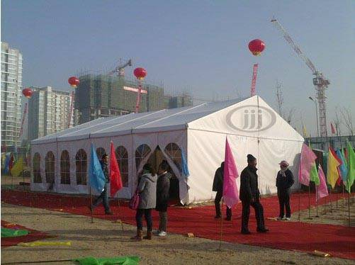 wedding  tent marquee for 200 persons