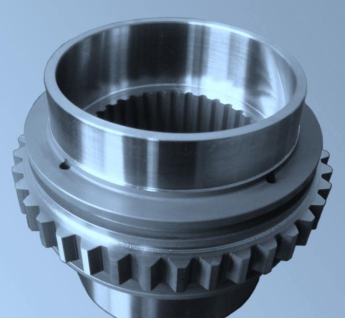Hot Sell precision cnc machining parts Automobile parts