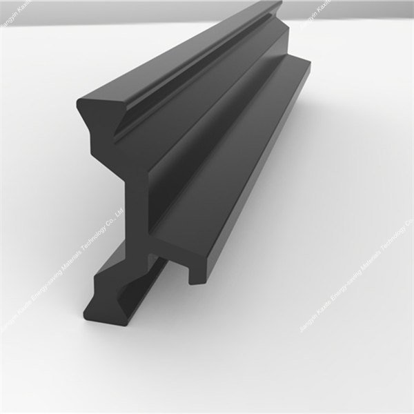 Custom special shapes polyamide thermal barrier strips product For Aluminum alloy doors and windows