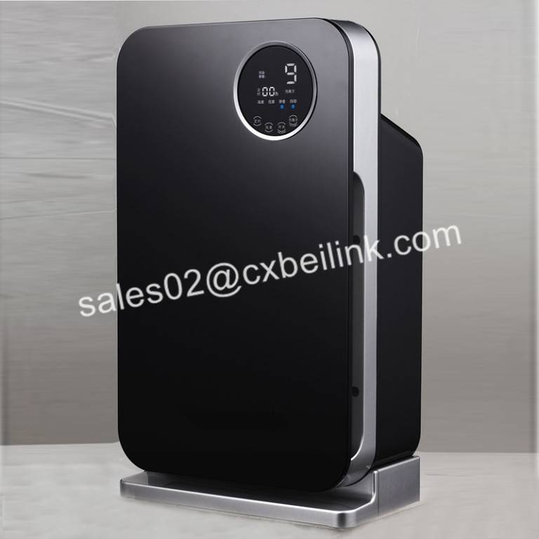 2016 best selling air purifier air cleaner from CIXI BEILIAN