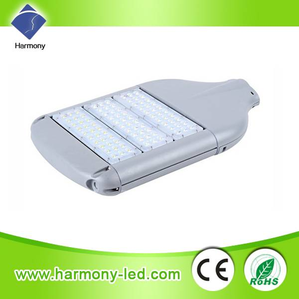 Outdoor Waterproof Warm White 60W Street Lighting LED Road Light