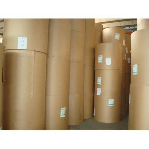 60--450gsm brown kraft paper