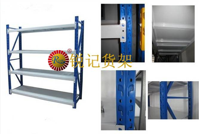 Hot selling Selective warehouse storage Racking