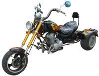 200cc Trike chopper