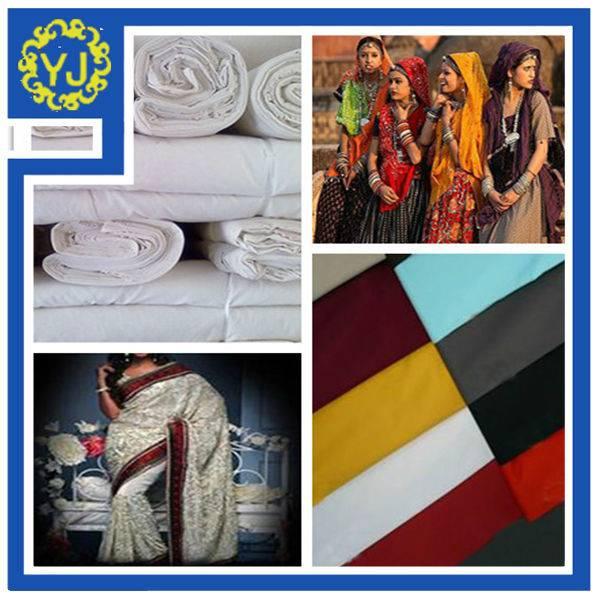 TC poplin fabric textiles wholesale for bangledesh clothing