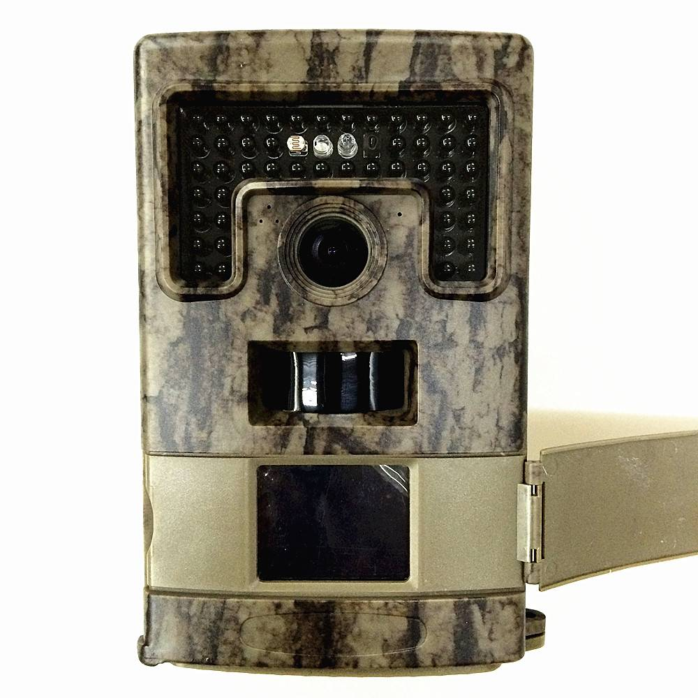 12mp 1080P Outdoor Camo Trophy Camera Trap with Color Display and 940nm Night Vision