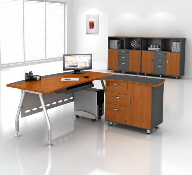 executive desk, boss desk