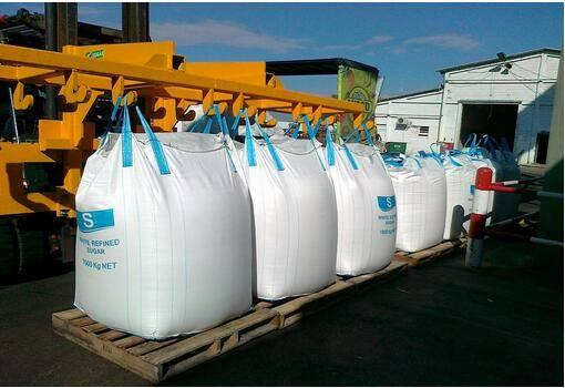 china factory FIBC/ Bulk Bag/ Jumbo Bag/ Ton Bag/ PP Container Bag