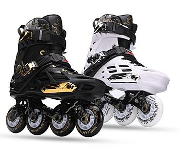 Freestyle Street Roller Inline Skate Shoes Roller Patins Sports Shoes New Model In 2017 (DA1028)