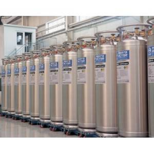 Cryogenic LNG cylinders