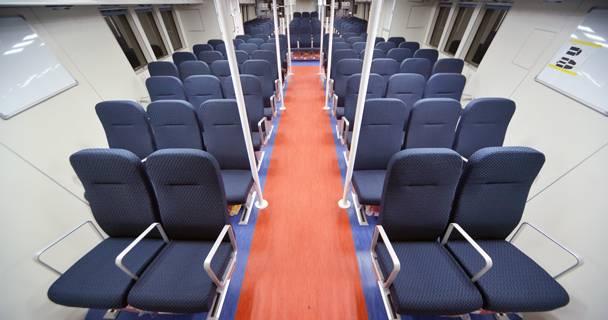 sièges de ferry