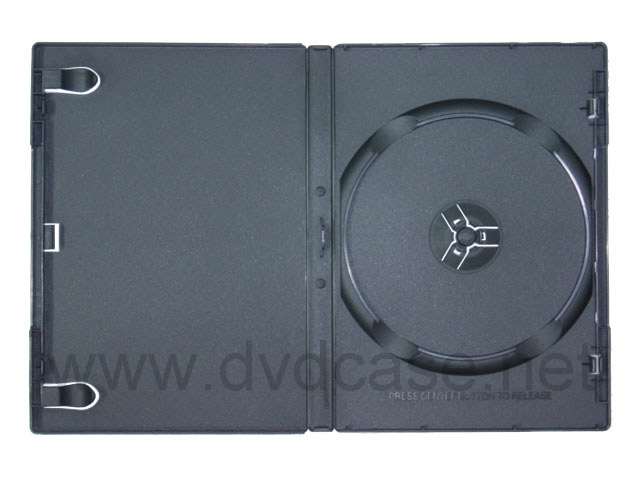 dvd case for auto packing