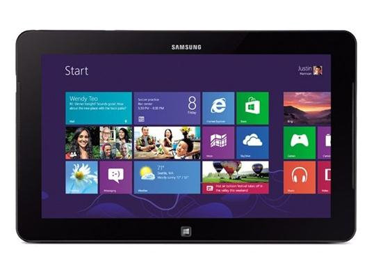 Original Samsung SERIES 7 Tablet PC XE700T1C-A04US XE700T1A-A04US 11.6inch 128gb Wifi WIN8 Keyboard