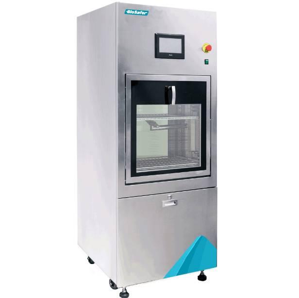 Biosafer-220 Glassware Washer
