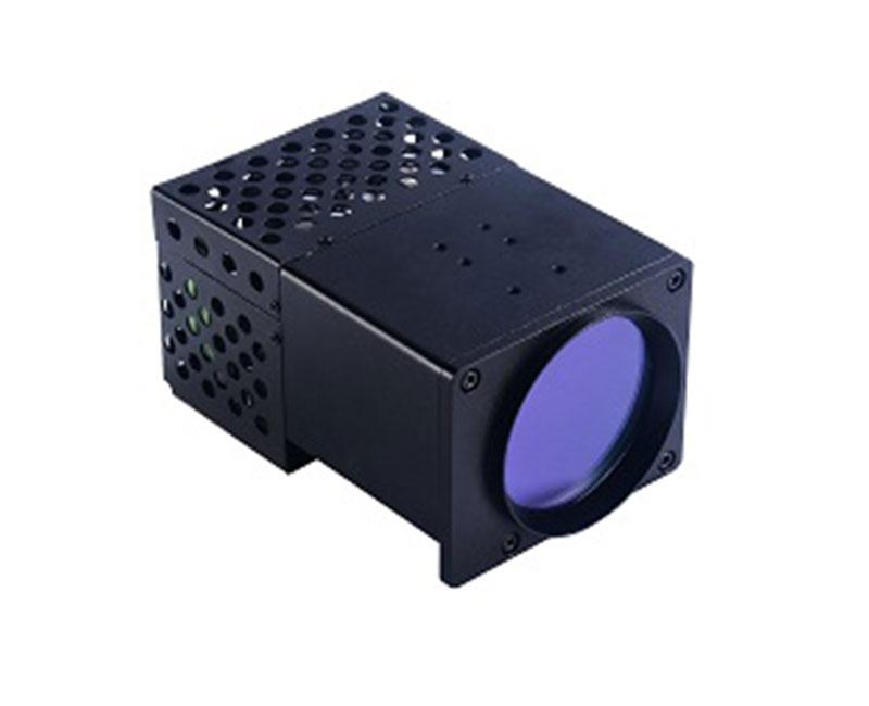808nm 2000m VCSEL Array IR/infrared laser illuminator LL2002-0152-808CAP