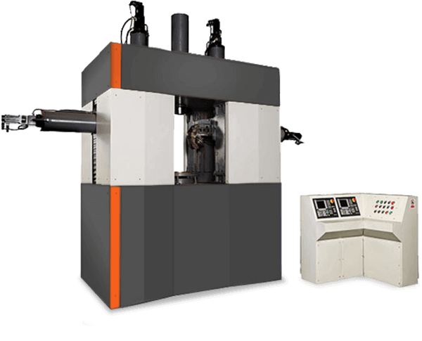 Automobile Wheels CNC Spinning Machine For Sale