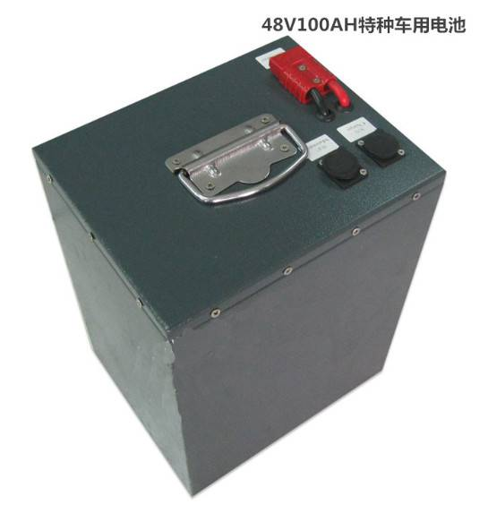 Supply 200AH 48V Lithium ion battery for pure electric vehicles,special vehicles