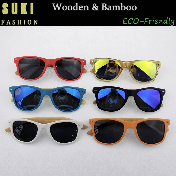 Glasses Made in Italy Wooden Sunglasses Lens Quality Eyewear